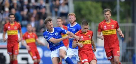 Zes ploegen uit Keuken Kampioen Divisie strijden volgend seizoen in play-offs om promotie