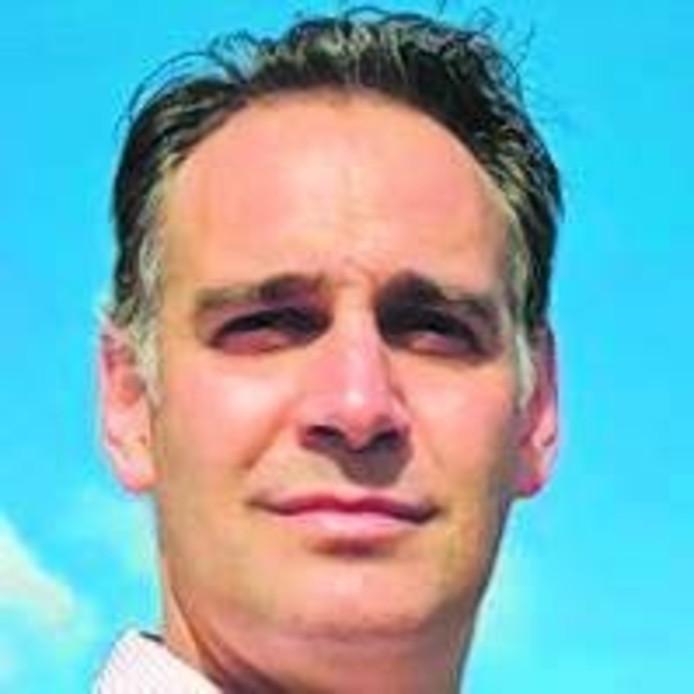 Marc Jacobs was directeur van Bibliotheek De Meierij.