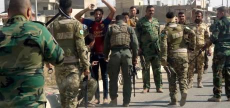 Leger Irak steeds dichter bij Mosul