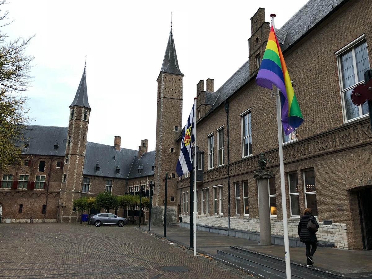 Provinciehuis Middelburg