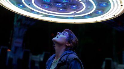 Belgische jeugdfilm 'Jumbo' wint prijs op filmfestival Berlijn