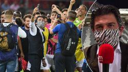 """Sterke man Mehdi Bayat: """"Of dit Charleroi kampioen kan spelen? Waarom niet?"""""""
