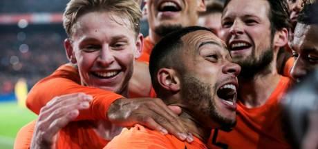 We houden weer van Oranje