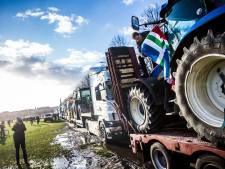 Groningse boeren op landelijk CDA-congres: 'Meer stad, minder platteland, dit is bedacht door een randstedelijke commissie'