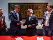 Fonds Westland en Fonds 1818 nu officieel samen