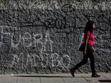 Amerikaanse regering pakt Venezolanen aan