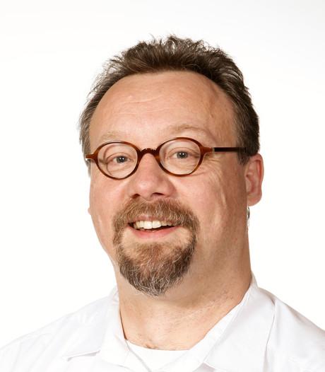 Raadslid Mark van den Hout uit Goirle plotseling overleden