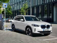BMW's eerste elektrische SUV kost €71.000 en krijgt geen vierwielaandrijving