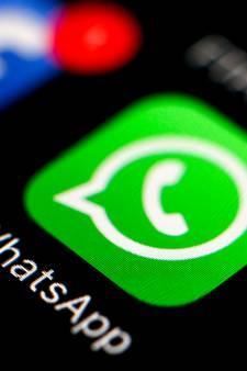 Wereldwijde storing WhatsApp is voorbij
