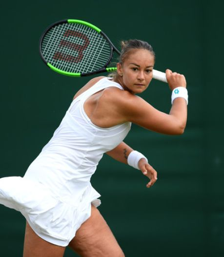 Thaise toernooizege is primeur voor Lesley Pattinama-Kerkhove