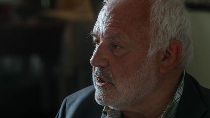 """Jean-Marie Dedecker: """"Ik begrijp de aanbidding van de virologen niet. We zijn wereldkampioen in het aantal doden"""""""