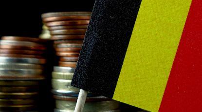 Belgische economie blijft trager groeien dan eurozone