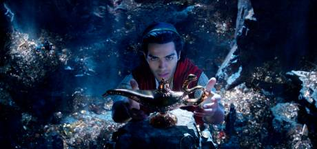 Aladdin passeert 800.000 bezoekers, maar nu komt The Lion King eraan