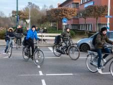 Grote twijfels bij fietsstraat in Boxmeer: protest van omwonenden en wijkraad