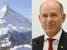 Duitse miljardair vermist in Zwitserse Alpen