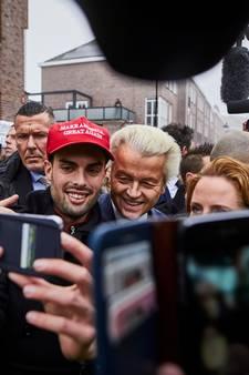 Wilders schort publieke activiteiten op vanwege onderzoek beveiliging