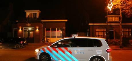 Man gewond na straatroof met mes in Heeswijk-Dinther
