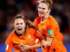 Lieke Martens bereikt grens van miljoen volgers op Instagram: derde op WK
