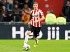 PSV oefent woensdag tegen Waasland-Beveren en laat spelers ritme opdoen