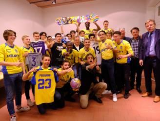 BNP Paribas Fortis steunt 10 Antwerpse kinderprojecten met 90.000 euro