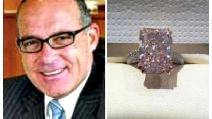 Verdachten willen roze diamant met eigen ogen zien: spektakel verwacht op laatste procesdag tegen Gram, Muller en Melotte