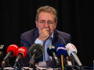 Nouvelles mesures à Bruxelles: le couvre-feu également étendu, le masque à nouveau obligatoire partout, les lieux culturels et sportifs fermés