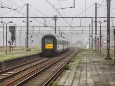 Reprise du trafic ferroviaire entre Namur et Ciney