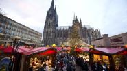 Met Verbond van Dekenijen naar kerstmarkt in Keulen