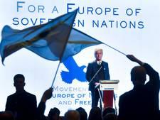 Wilders wil 'Trumpiaans' vluchtelingenbeleid met grensmuren
