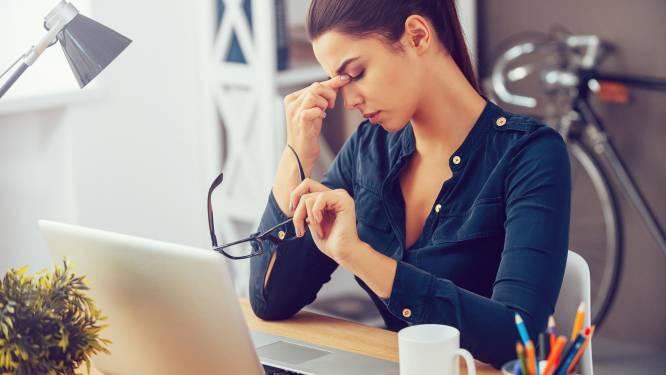 Na burn-out is ook fade-out een dreiging op de werkvloer