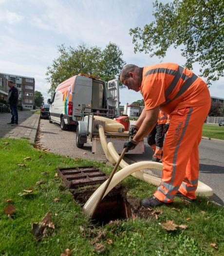 Riolering in Soest krijgt grote schoonmaakbeurt