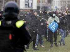 NvJ: agressie tegen journalisten moet stoppen