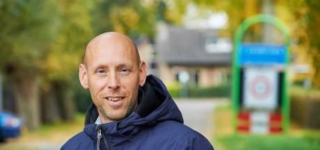 Het dorp van Guido van Menzel: 'Appartementen zouden goed zijn voor de leefbaarheid van Loosbroek'