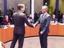 Martien Bankers beëdigd als wethouder in Gemert-Bakel