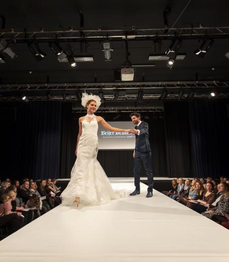 Eibergse bruidsbeurs vermindert keuzestress voor bruiloft