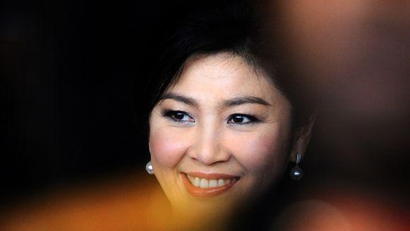 De Thaise premier Shinawatra is veroordeeld voor machtsmisbruik.
