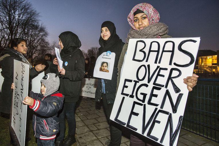 null Beeld Guus Dubbelman/ de Volkskrant