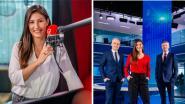 Q-nieuwslezeres Lies Vandenberghe wordt VTM NIEUWS-sportanker