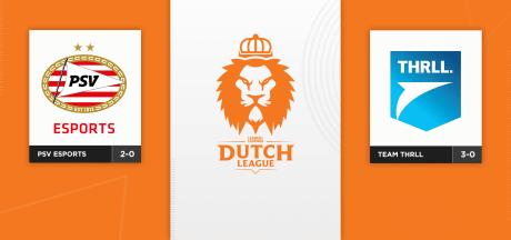 PSV Esports doet vanavond aanval op koppositie Nederlandse League of Legends-competitie