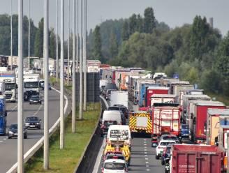 """Filedruk neemt tijdens rustig coronajaar 2020 amper af in Kortrijk: """"Oorzaak zijn werken op E17"""""""