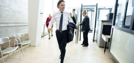 'Ex-fotomodel klaagt Eurlings aan voor mishandeling'