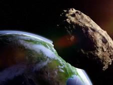 Un astéroïde géant passera à proximité de la Terre mercredi