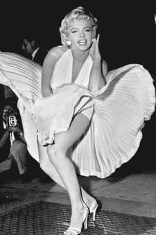 55 jaar na haar dood nog steeds sekssymbool van alle generaties