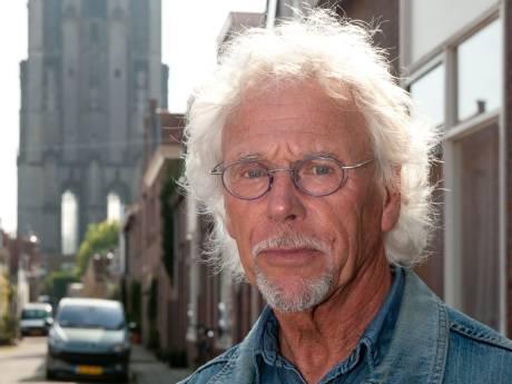 Overlevingsdrang Theo Voorzaat in Stadhuismuseum Zierikzee