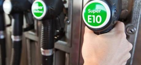 Verkoop dure benzine explodeert: 'vaak zonde van je geld'