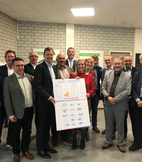 Aanhoudend personeelstekort in Midden Gelderland schept kansen voor mensen met een beperking