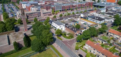 Pas volgend jaar plan voor Zuid en Walvisstraat Dronten