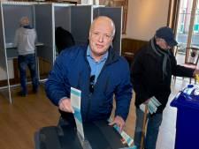 Wegsturen Albert Smit splijt Keerpunt'74: 'Ik ben zwaar tegen dit besluit'