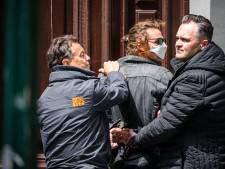 Actie beveiligers Baudet tegen Bossche demonstrant 'onacceptabel', ministers om opheldering gevraagd