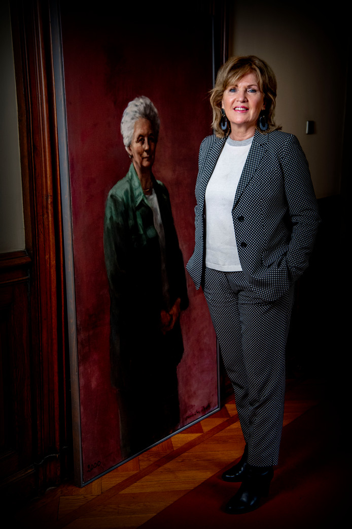Pia Dijkstra: ,,Ik heb Els Borst echt gemist.'